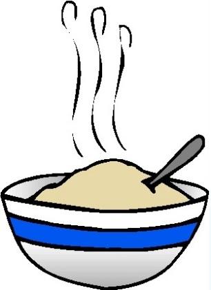 Porridge Project Heavers Farm Primary School
