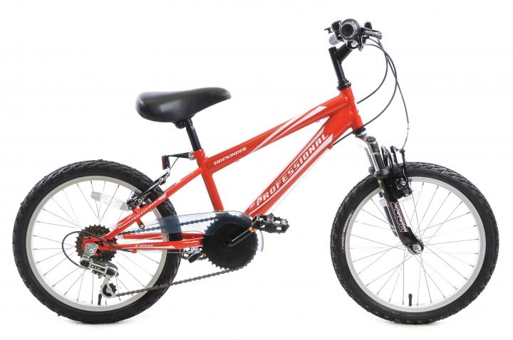 Win A Brand New Bike Heavers Farm Primary School