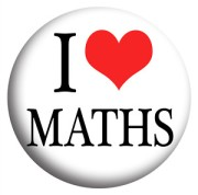 i love maths