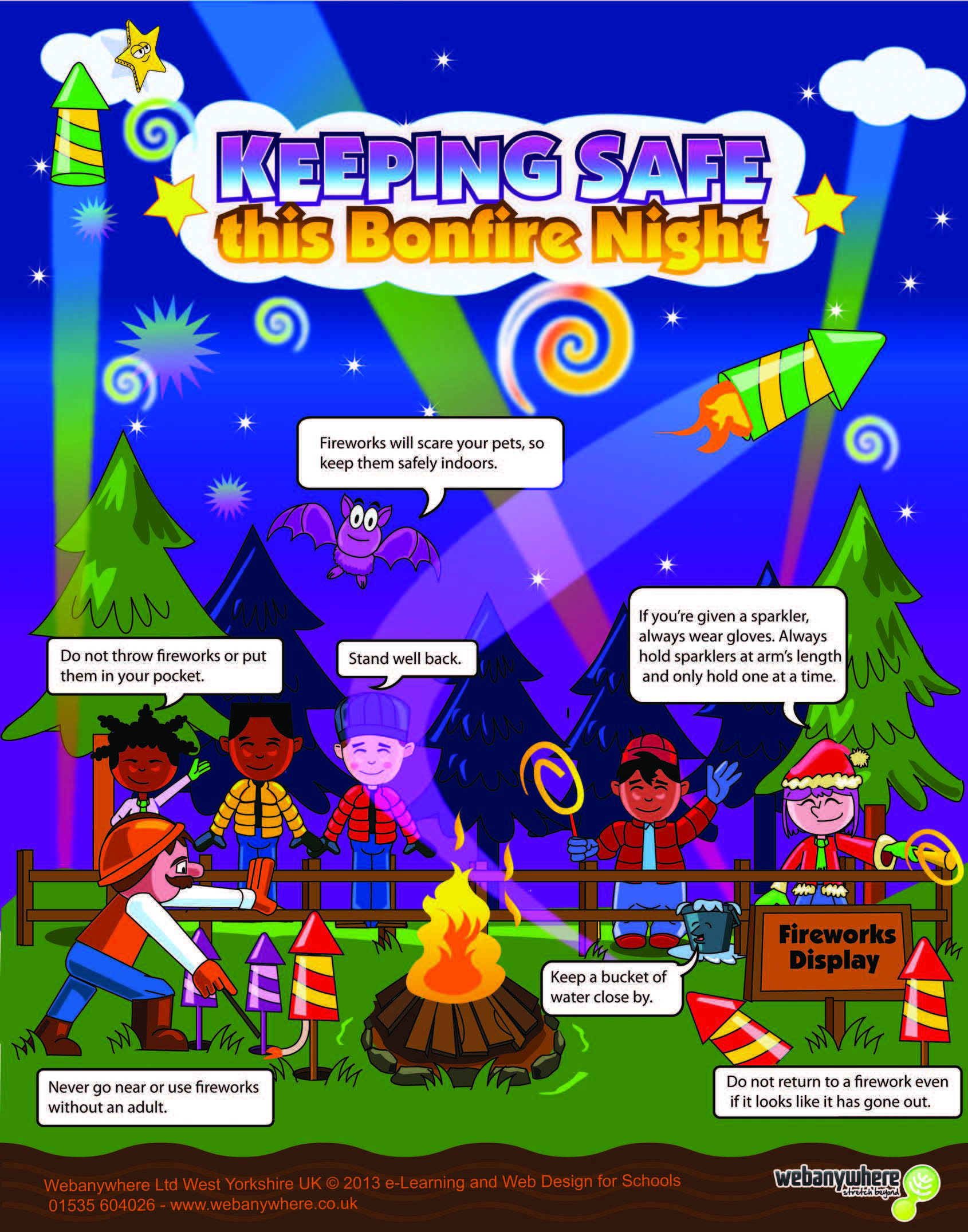 Keeping-Safe-this-Bonfire-Night