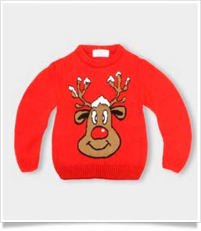 childrens-red-reindeer-jumpers