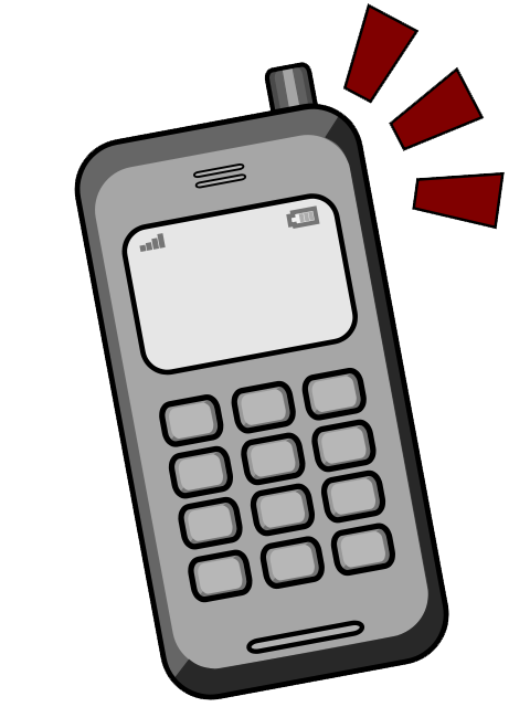 mobile-phone-clipart-1