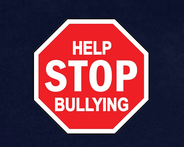 bullying-sign