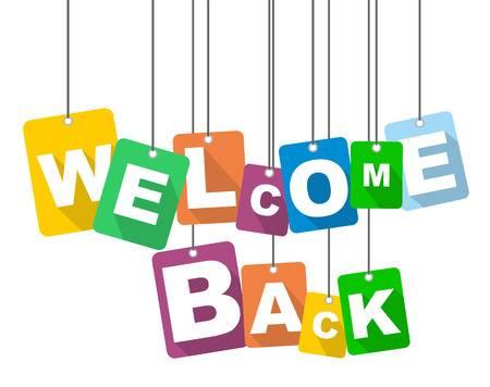 Welcome Back! – Heavers Farm Primary School